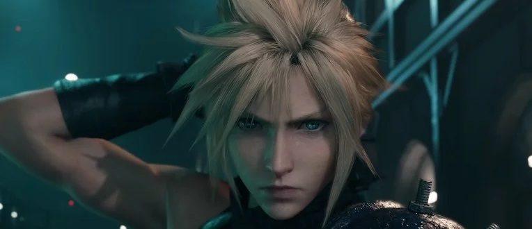 Avez-vous testé la démo de Final Fantasy VII remake ?