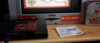 Astérix – Master System