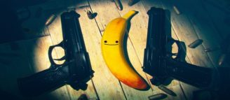 My friend Pedro sort enfin sur PS4