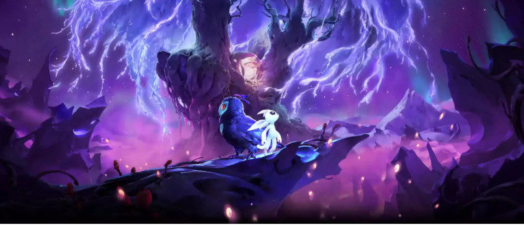 Ori and the will of the wisps – l'épopée mirifique
