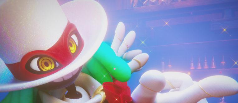 Les créateurs de Sonic et Square Enix annoncent : Balan Wonderworld
