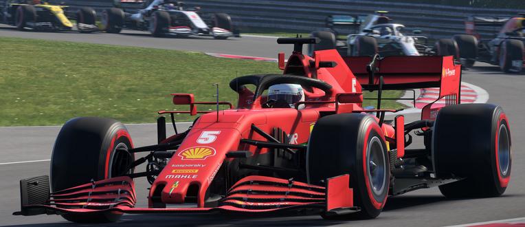F1 2020 – Tout pour mon écurie