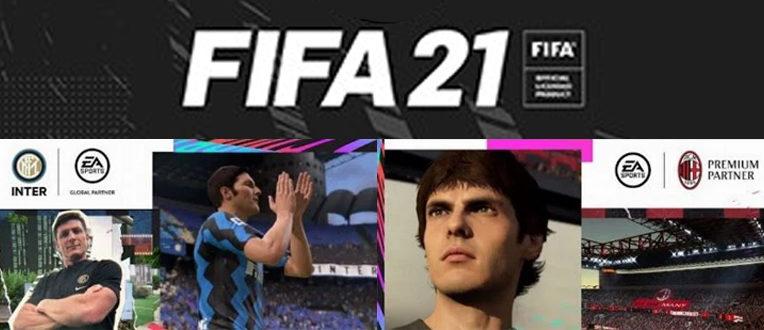 FIFA 21 – Deux nouveaux partenariats exclusifs