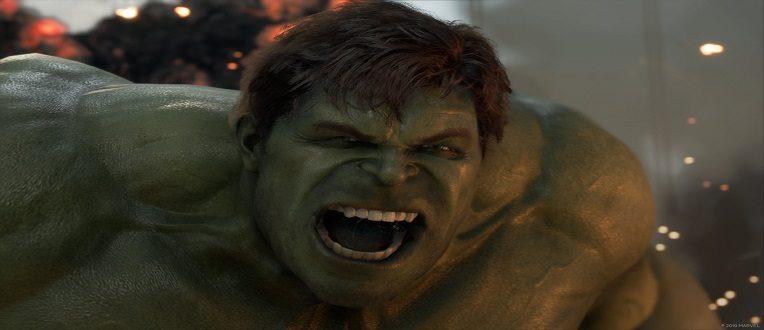 Avengers – Programme de la beta