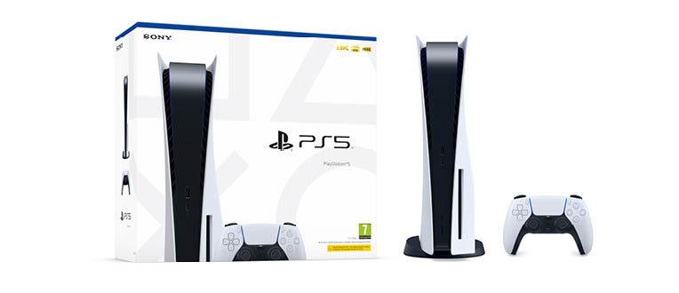 Des nouvelles fraiches (et officielles) de la PlayStation 5 !