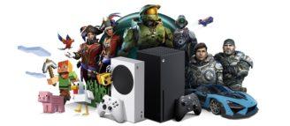 Les nouvelles Xbox le 10 novembre !