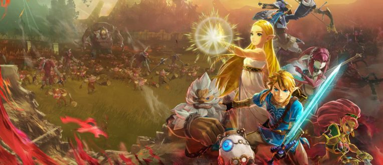 Nintendo, Zelda et l'industrie du jeu vidéo post Breath of the Wild