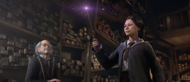 Hogwarts Legacy : L'Héritage de Poudlard est annoncé !