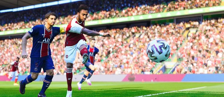 EFootball PES 2021 – MAJ, la bonne idée ?