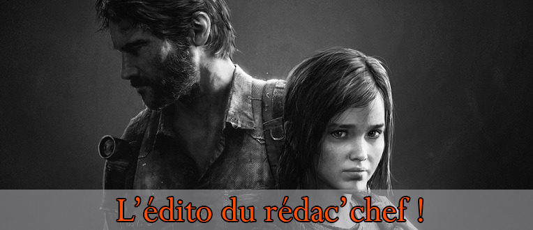 Et si on laissait sa chance à la série The Last of Us ?