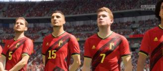 FIFA 21 – Une année de transition