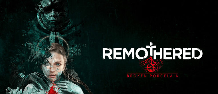 Remothered : Broken Porcelain