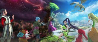 Dragon Quest XI S – Definitive Edition