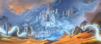World of Warcraft – Shadowlands