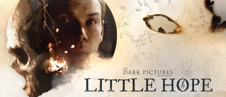 The Dark Pictures Anthology : Little Hope