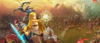 Hyrule Warriors – l'ère du Fléau