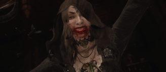 « Resident Evil : Village – Maiden » ou la démo qui fait froid dans le dos