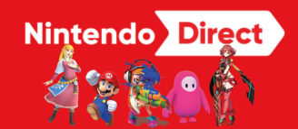 Nintendo Direct : voici les nouvelles annonces pour 2021 !