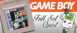 Full Set Quest GB #07 – Star Trek – 25th Anniversary