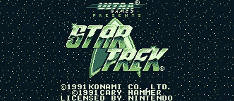 Star Trek – 25th Anniversary
