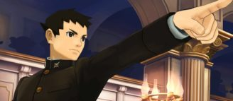 The Great Ace Attorney Chronicles plaide pour l'Occident