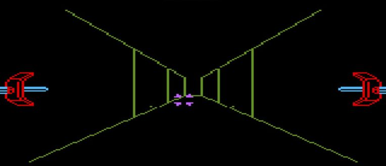 Dossier Star Wars : les années Atari