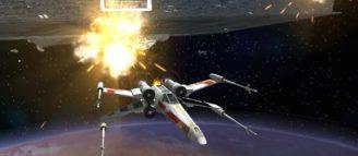 Dossier Star Wars : l'avènement de Battlefront