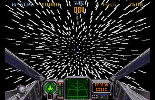 Dossier Star Wars : le début des années 90