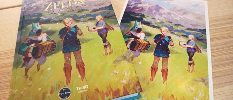 La musique dans Zelda : les clefs d'une épopée Hylienne
