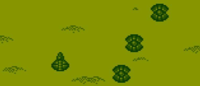 Genesis – une nouveauté Game Boy !