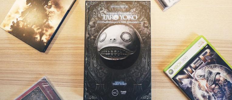 De Drakengard à NieR : Automata