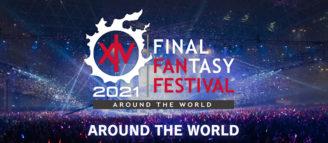 Le résumé du Final Fantasy Festival 2021 : Around the World