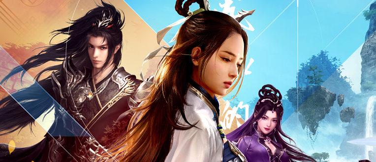 Swords of Legends Online, ce nouveau MMORPG qui évolue dans un univers Wu Xia