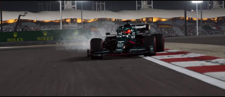 F1 2021 : La maturité