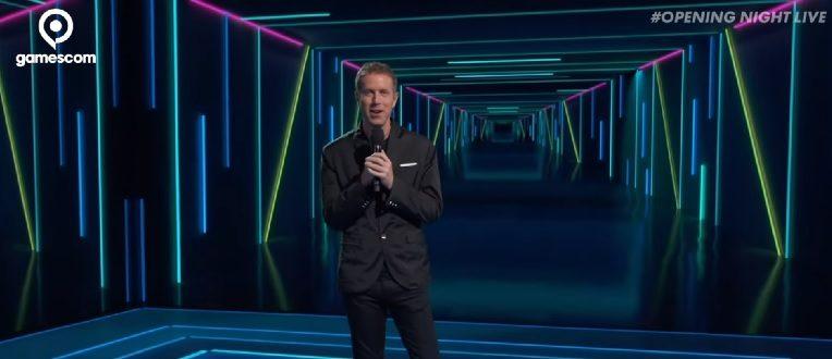 Opening Night Live Gamescom 2021