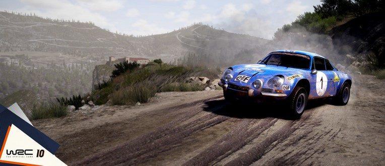 WRC 10 – Joyeux anniversaire !